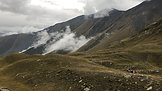 Caucasus X-Trek Trekking z Pankisi do Tushetii