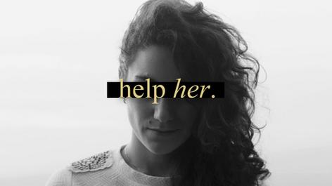 Rejuvinating Women | Help Her