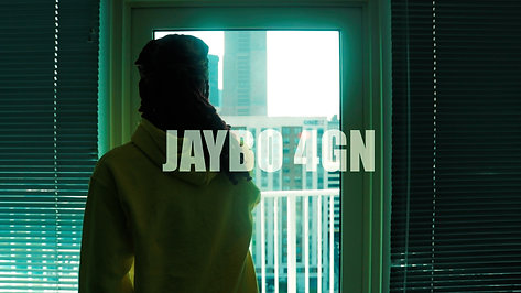 Jaybo 4Gn - The weeknd Official Music Video Directed .By NatalPics