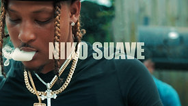 Niko Suave - SHITGETREAL Official Music Video Directed .By NatalPics