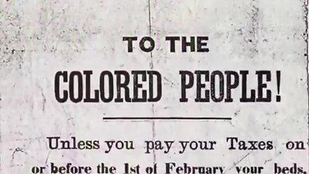 True Black HIStory