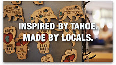 Small Business Saturday in Tahoe