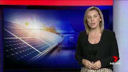 Seven News - ShineHub