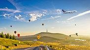 Canberra Secrets - Singapore Airlines & Visit Canberra