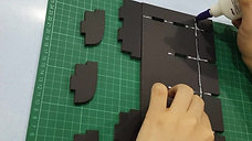 Power Grid - Money Tray assembly video