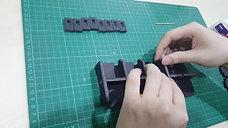 Terra Mystica - Terrain Tile Tray assembly video