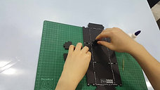 Power Grid - Cards Tray assembly video