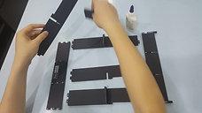 Dixit - Main Tray assembly video