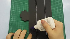Terraforming Mars - Tiles / Misc Tray assembly video