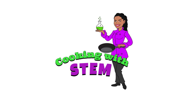 Cooking with STEM Videos