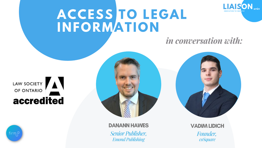 Access to Legal Information