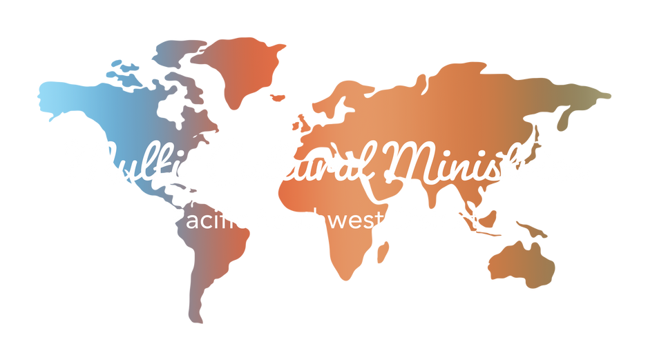 Multi-Cultural Ministries Gathering