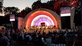 Levitt Shell Patriotic Pops