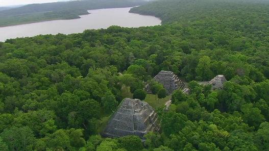 Peten, aventura en el Mundo Maya ancestral