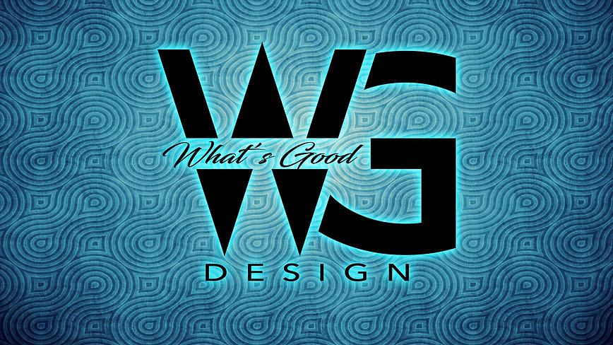 What's Good Design
