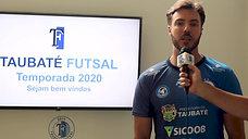 Entrevista com Augusto Carvalho - Atividade de apresentação