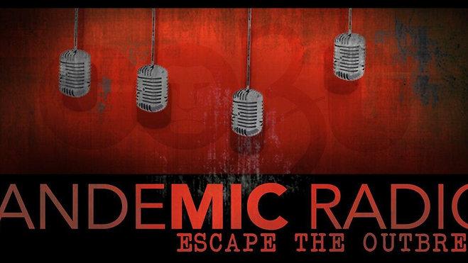 Pandemic Radio - Graduates and Purpose