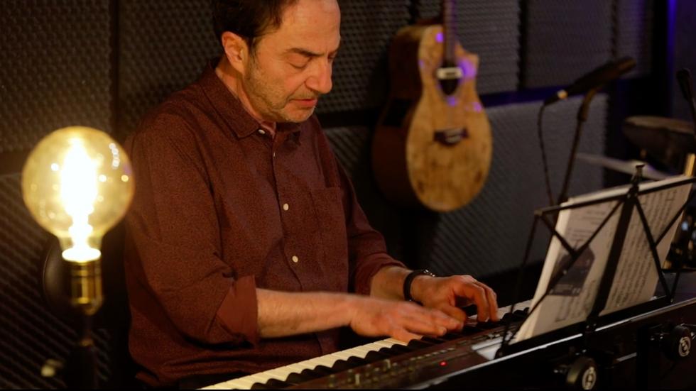 CONCERT - Olivier Hutman / Marc Bertaux / Tony Rabeson