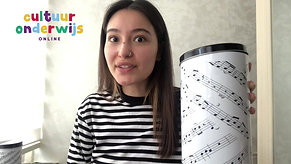 Juf Piraye muziekles 3