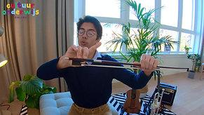 Meester Kaya vioolles 2