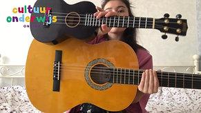 Juf Piraye muziekles 1