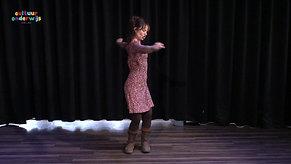 Juf Nadine theaterles 2