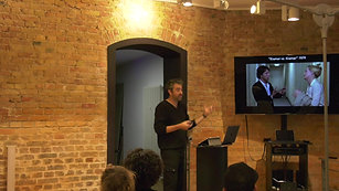 Mobile Film Factory Workshop mit Blake Worrell