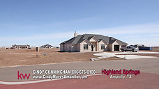 Highland Springs Development