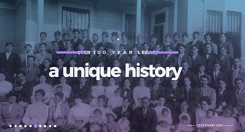 Centenary DTLA