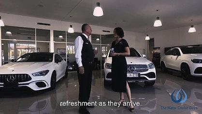 Mercedes Toowoomba Testimonial