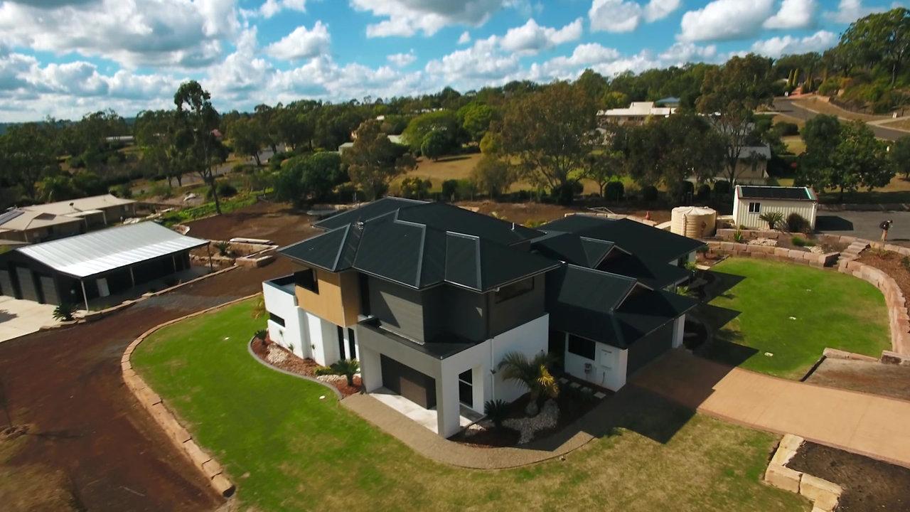 Christine Court Renovation, Toowoomba