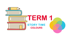 Story Time Colours