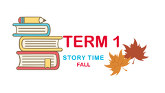 Story Time Fall