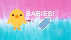 Thrive Babies vid 2