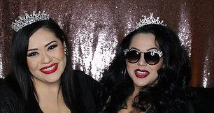 Glama Queens