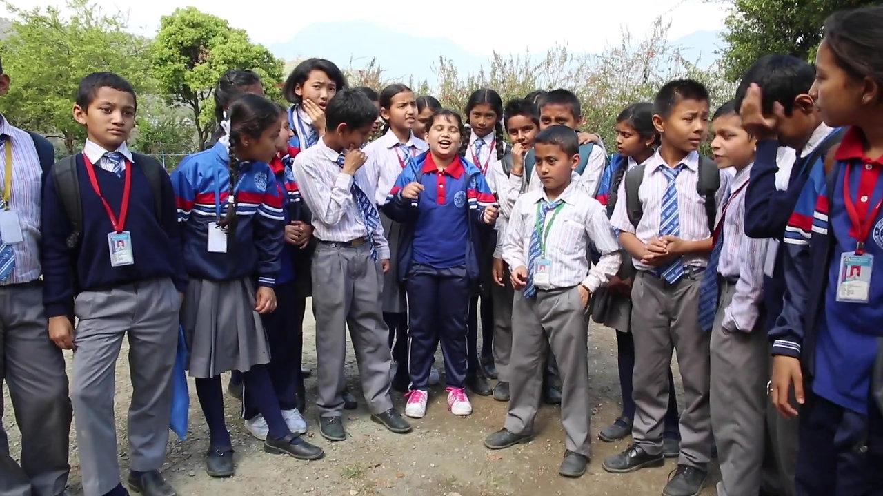 Surgeons for Smiles Nepal 2019