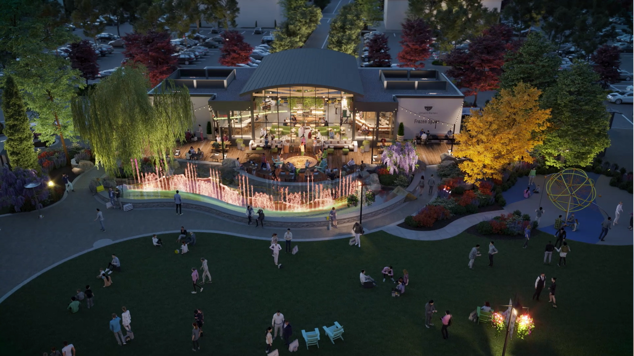 MOUNTAIN VIEW VILLAGE - EXPERIENCE ELEVATED
