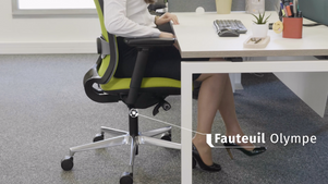 Harmony - Fauteuil Olympe
