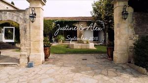 Mariage Justine & Alex