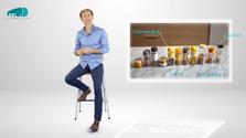 CHU / ORL Perte d'odorat - Covid-19