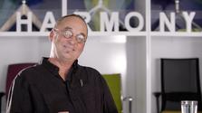 Interview de Thibault Desombre