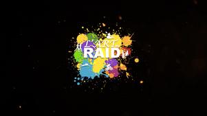 L'ART DU RAID - Teaser 2019