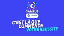 Campus CCI Gard