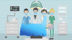 CHU - Réhabilitation Améliorée près Chirurgie