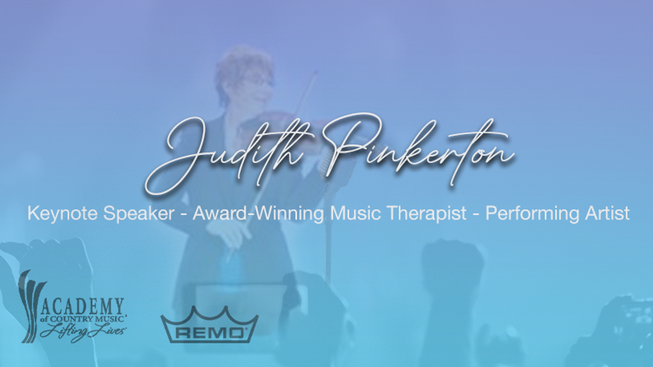 Keynotes & Music Therapy