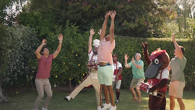 Dr Pepper | Backyard Football