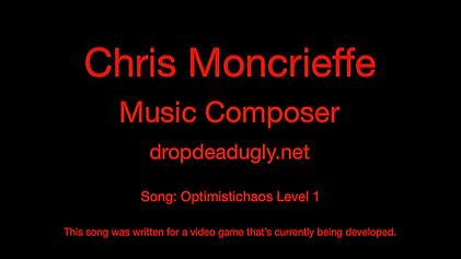 Optimistichaos Level 1 Video Game Music