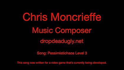 Pessimistichaos Level 3 Video Game Music