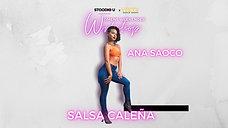 Ana Saoco - Cali Salsa