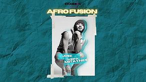 "Jose ""Wepa"" - Afro Fusion"